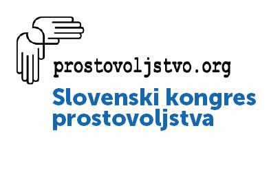 slovenski kongers prostovoljstva